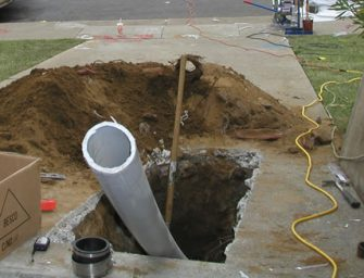 What Are the Advantages of Sewer Repair in Houston?