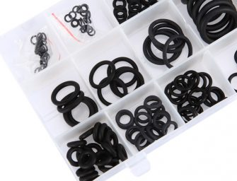 How to Choose the Proper O-Rings & Rubber Seals to use with Plastic Components
