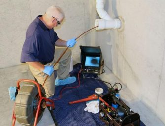 3 Things to Know About Sewer Camera Inspection