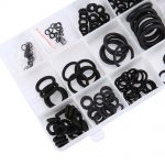 O-Rings & Rubber Seals