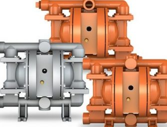 Applications for Air-Operated Double Diaphragm Pumps in GA