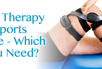 Physical Therapy and Sports Medicine in New Orleans – Which Do You Need?