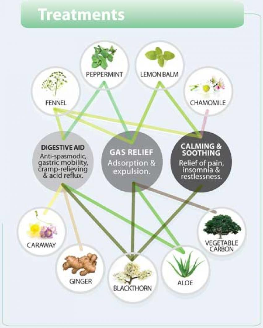 Colic-Treatments