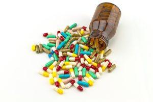 Healthcare medication carts