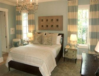 4 Things To Consider Before Buying Curtains For Your Bedroom
