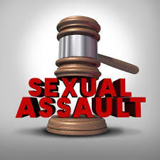 Five important things to know about sexual assault charges