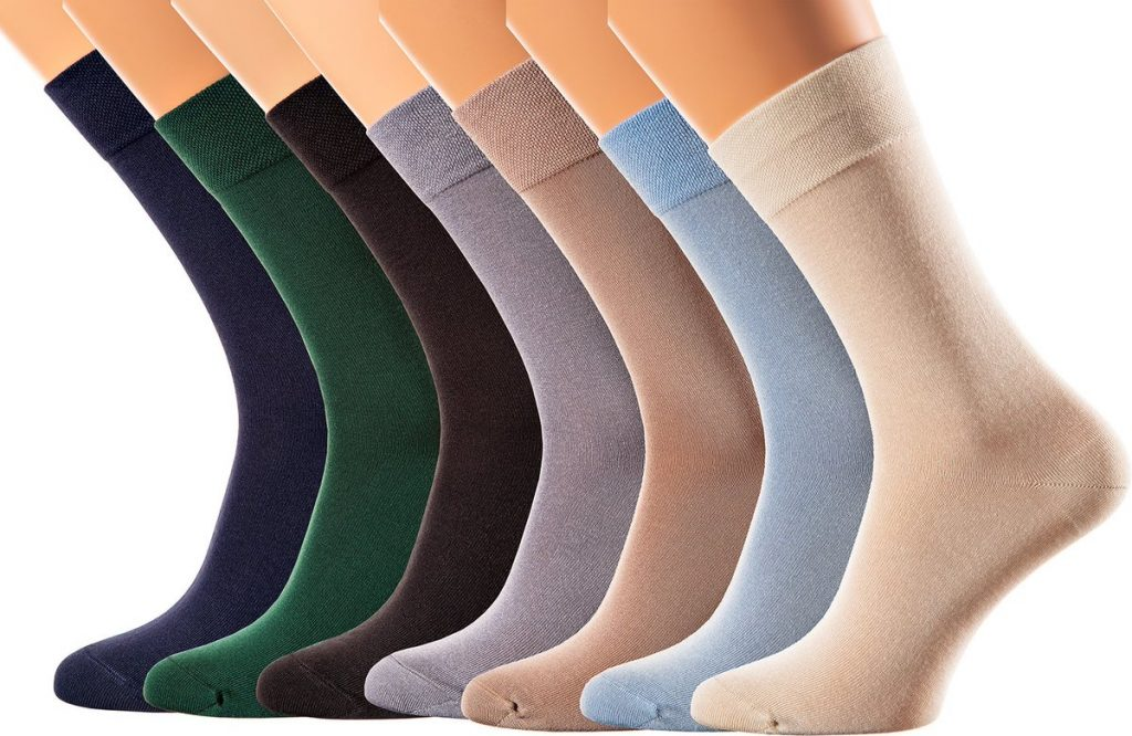 How To Buy Mens Business Socks Online
