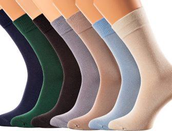 How To Buy Mens Business Socks Online