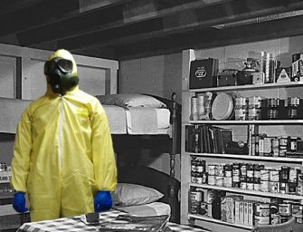 5 Requirements You Should Know When Choosing Ebola Coveralls