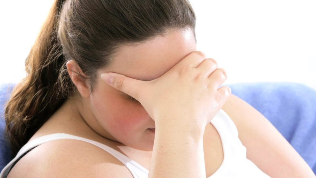 5 Common Questions about the Link Between Depression and Obesity