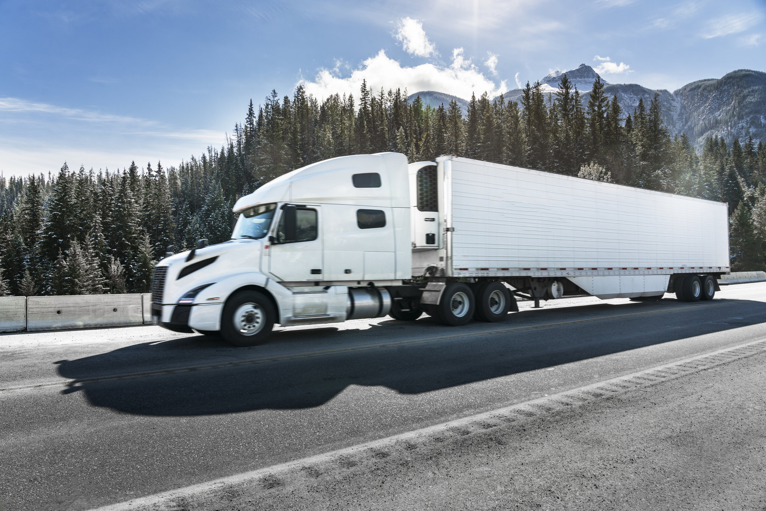 Trucking Insurance Premiums Online