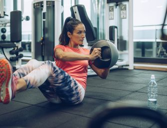 How To Find a Good Fitness Program for Women