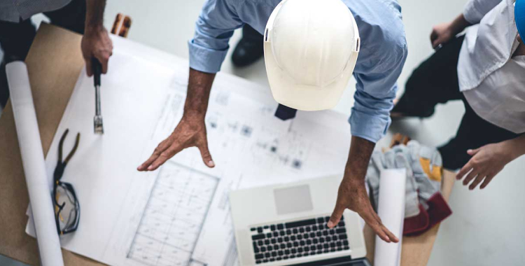 The 5 Things Every Good Commercial Roofing Contractor Should Have