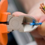 An Electrical Contractors
