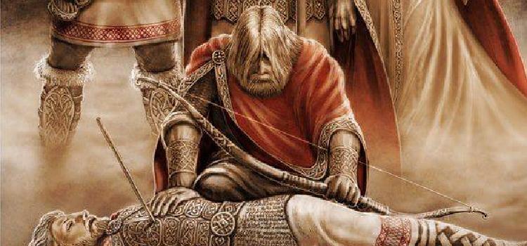 Balder: God of Light in Norse Mythology