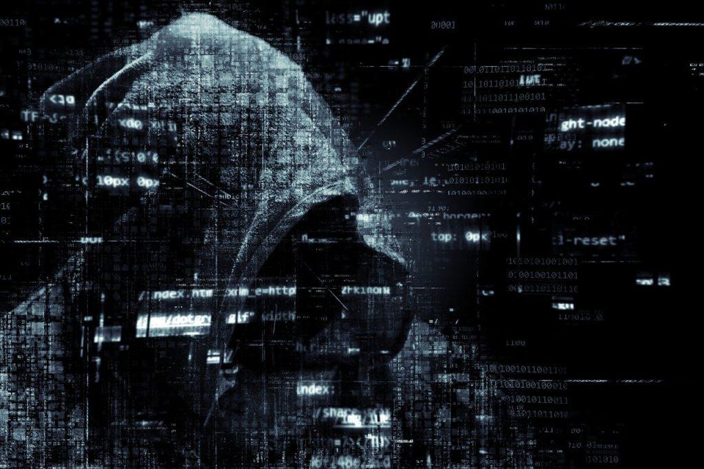Cybersecurity company in Dallas