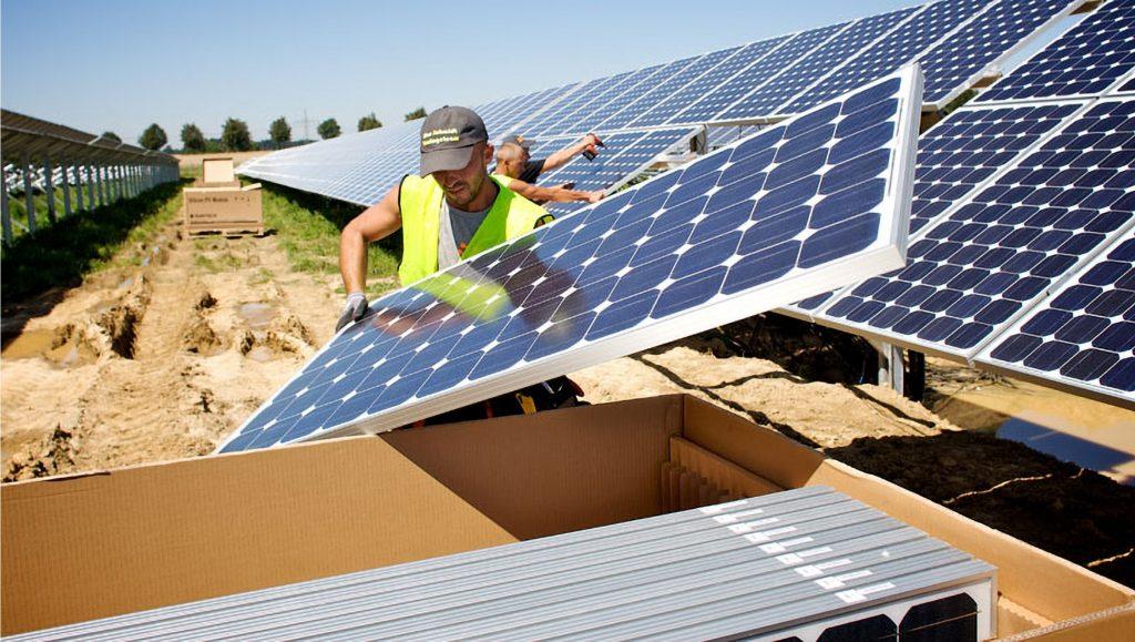 A Solar Case Study – Ralph's Solar Experience